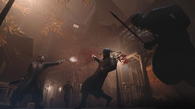 Vampyr screenshot 30956