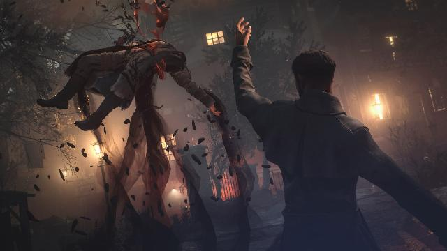 Vampyr screenshot 30957
