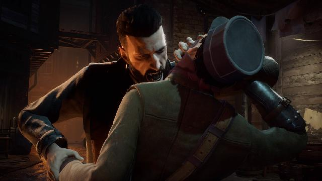 Vampyr screenshot 30962