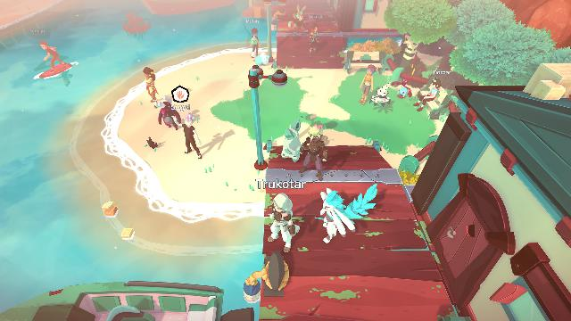 Temtem screenshot 29886