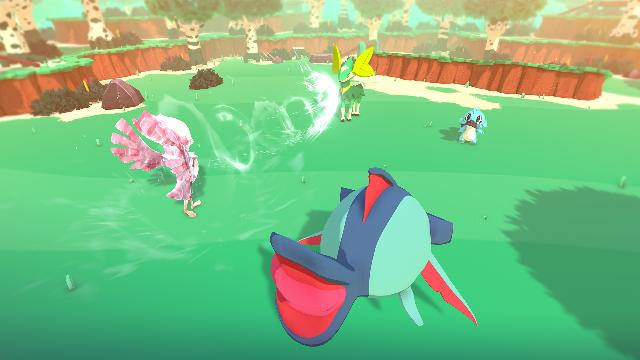 Temtem screenshot 29889