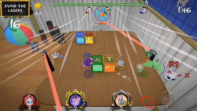 FuzzBall screenshot 29936