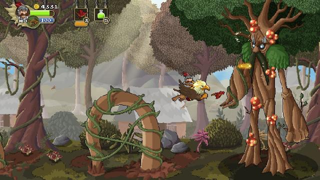 Gryphon Knight Epic: Definitive Edition screenshot 30006