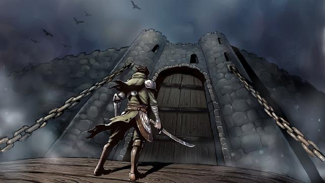 Swordbreaker screenshot 30036