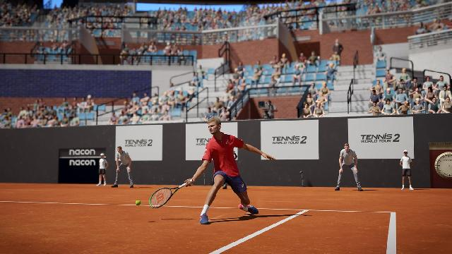 Tennis World Tour 2 screenshot 30103