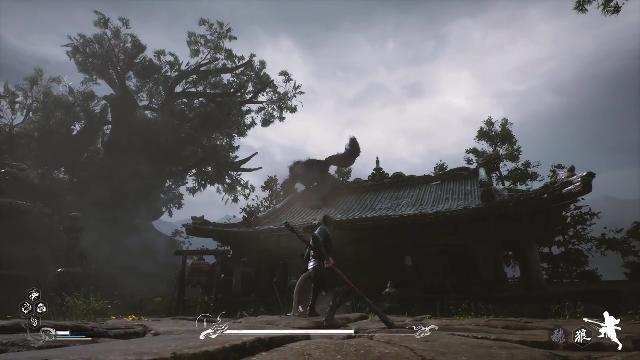 Black Myth: Wu Kong screenshot 30153