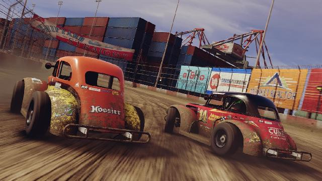 Tony Stewart's All-American Racing screenshot 30195