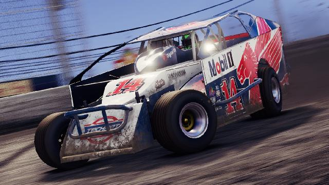 Tony Stewart's All-American Racing screenshot 30200