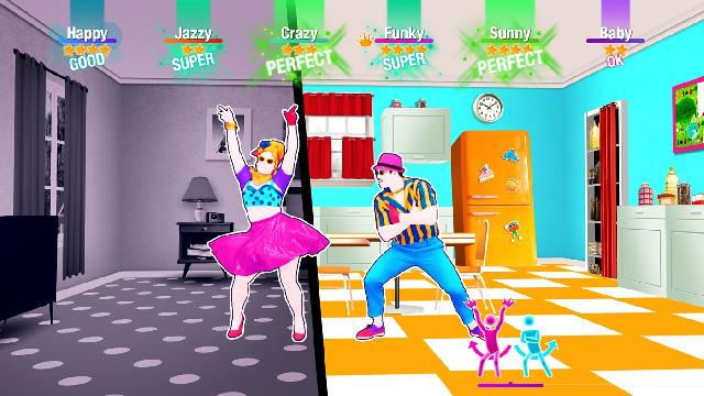Just Dance 2021 screenshot 30239