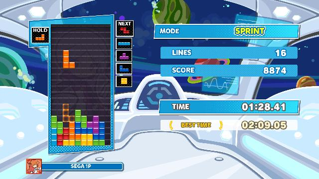 Puyo Puyo Tetris 2 screenshot 30272