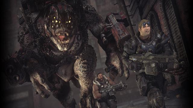 Gears of War: Ultimate Edition screenshot 3781