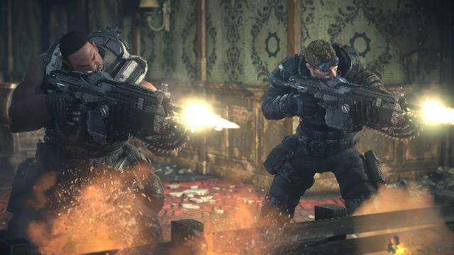 Gears of War: Ultimate Edition screenshot 3782
