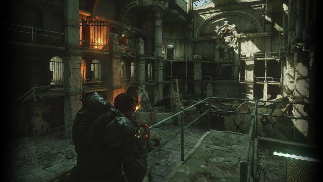 Gears of War: Ultimate Edition screenshot 3983