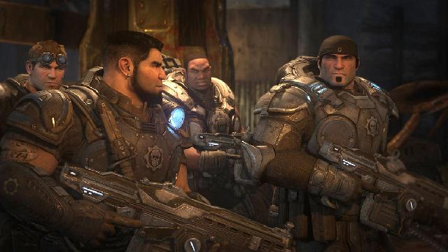 Gears of War: Ultimate Edition screenshot 3986