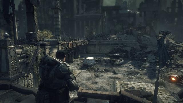 Gears of War: Ultimate Edition screenshot 3987
