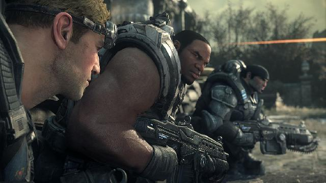 Gears of War: Ultimate Edition screenshot 3988