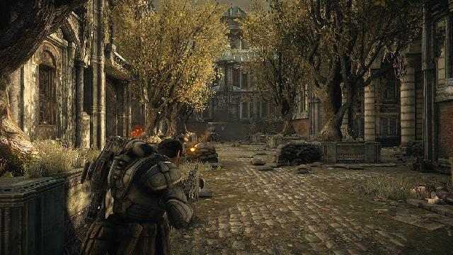 Gears of War: Ultimate Edition screenshot 3990