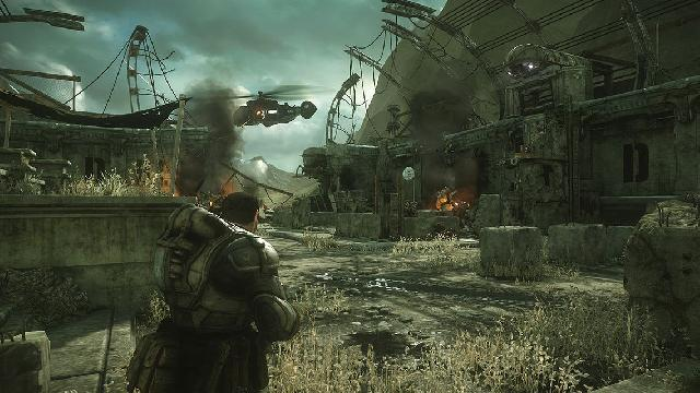 Gears of War: Ultimate Edition screenshot 3991