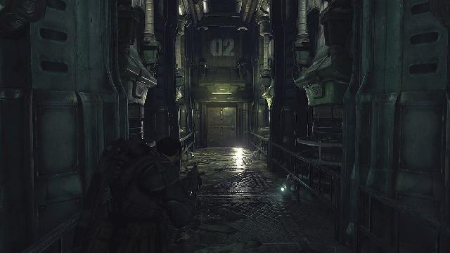 Gears of War: Ultimate Edition screenshot 3992