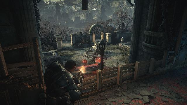 Gears of War: Ultimate Edition screenshot 3994