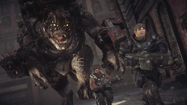 Gears of War: Ultimate Edition screenshot 3995