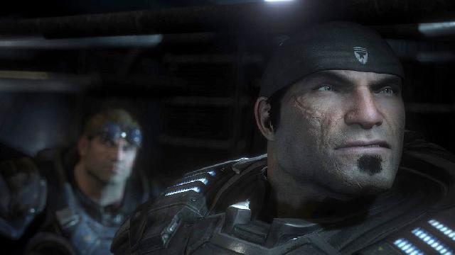 Gears of War: Ultimate Edition screenshot 3996