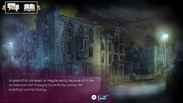 Vampire: The Masquerade - Shadows of New York screenshot 30323