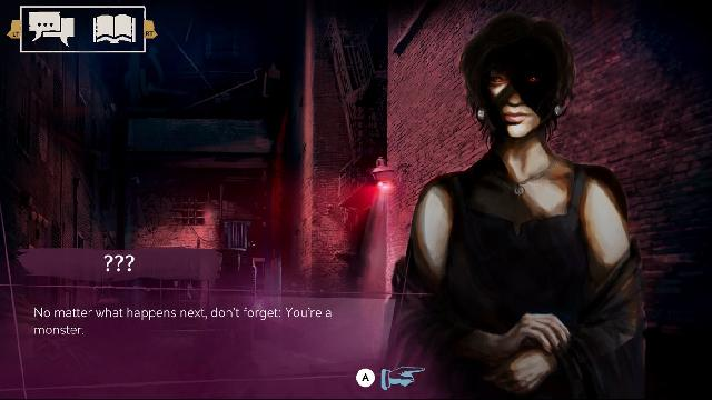 Vampire: The Masquerade - Shadows of New York screenshot 30326