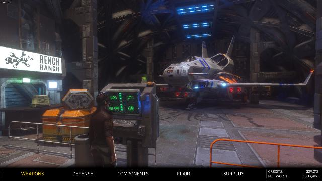 Rebel Galaxy Outlaw screenshot 30372