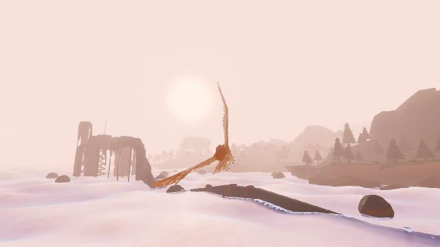 Feather screenshot 30385