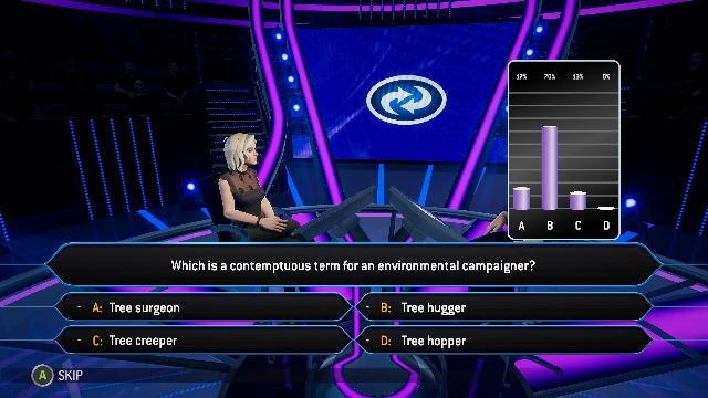 Who Wants to be a Millionaire? screenshot 30414