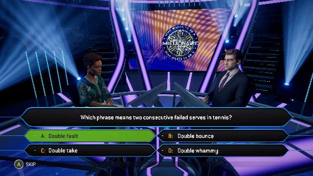 Who Wants to be a Millionaire? screenshot 30416