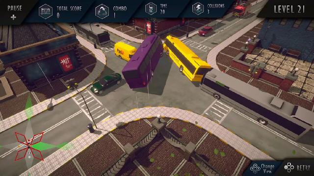 Perfect Traffic Simulator screenshot 30435