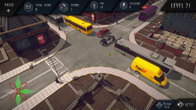 Perfect Traffic Simulator screenshot 30437