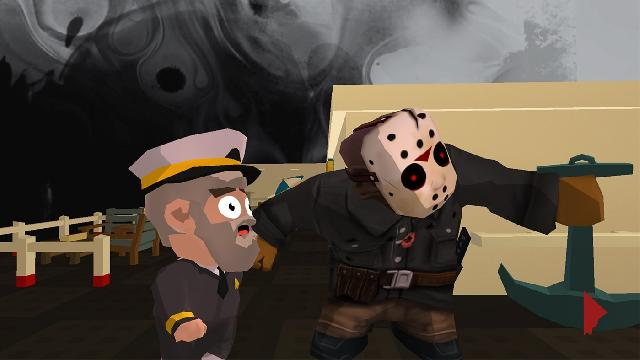 Friday the 13th: Killer Puzzle screenshot 30446