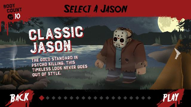 Friday the 13th: Killer Puzzle screenshot 30447