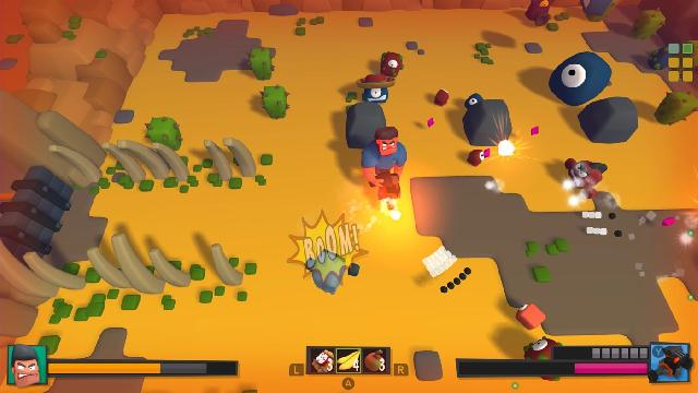MonsterBlast screenshot 30471