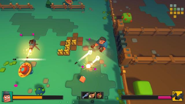 MonsterBlast screenshot 30476