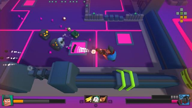 MonsterBlast screenshot 30474