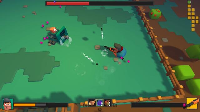 MonsterBlast screenshot 30475