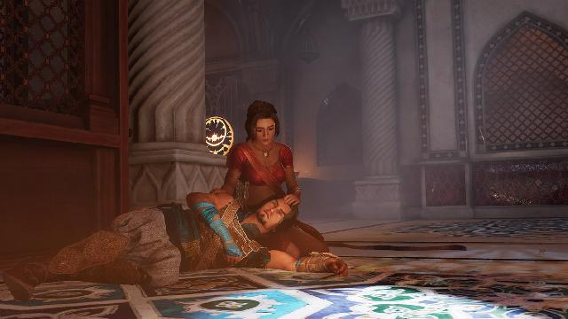 Prince of Persia: The Sands of Time Remake screenshot 30547