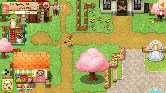 Harvest Moon: Light of Hope Special Edition Complete screenshot 30609