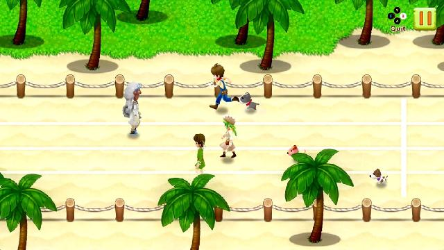 Harvest Moon: Light of Hope Special Edition Complete screenshot 30610