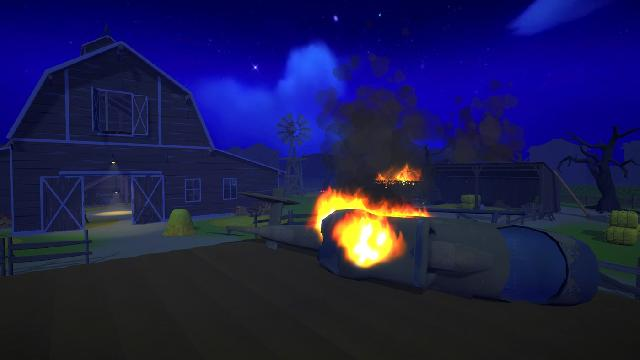 Shotgun Farmers screenshot 30635