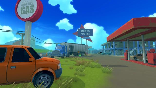 Shotgun Farmers screenshot 30632