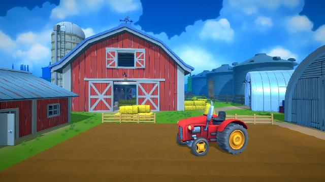 Shotgun Farmers screenshot 30629