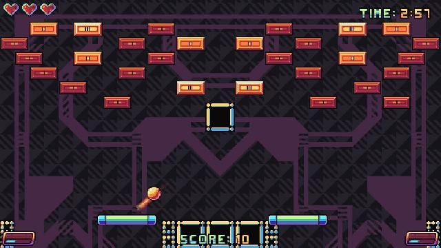 Twin Breaker: A Sacred Symbols Adventure screenshot 30689
