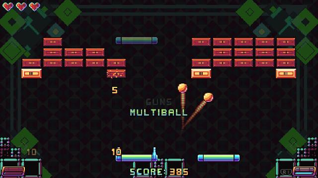 Twin Breaker: A Sacred Symbols Adventure screenshot 30690