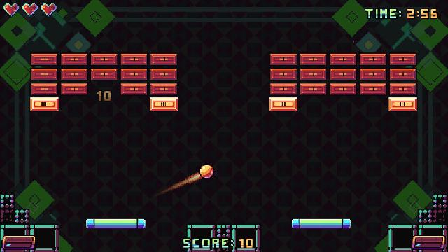 Twin Breaker: A Sacred Symbols Adventure screenshot 30697