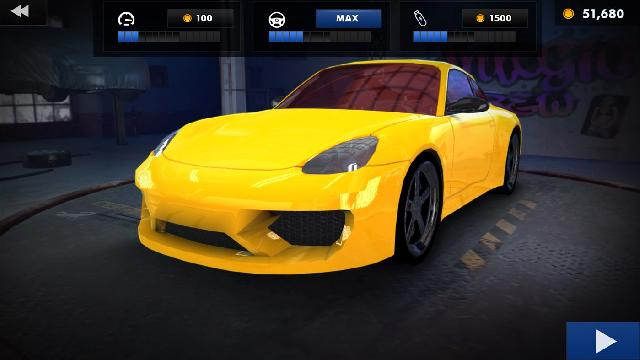Street Racer Underground Screenshots, Wallpaper